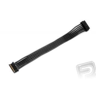 REEDY senzorový kabel plochý 70mm
