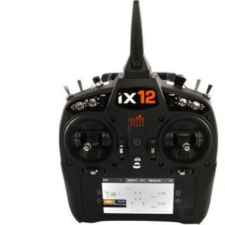 Spektrum iX12 DSMX Mód 1-4