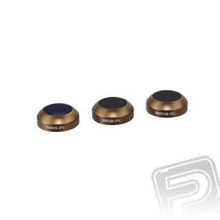 MAVIC - ND4/PL ND8/PL ND16/PL szűrő