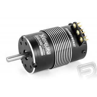 XERUN/EZRUN 4-Pol střidávý motor 3656SD - 3400kV