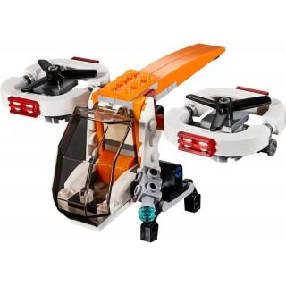 LEGO Creator - Felfedező drón LEGO® 31071