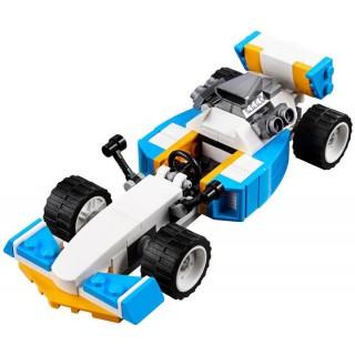 LEGO Creator - Extrémní motory