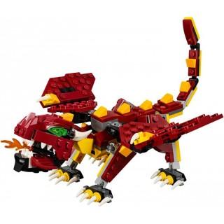LEGO Creator - Bájná stvoření