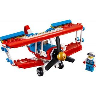 LEGO Creator - Vagány műrepülőgép LEGO® 31076