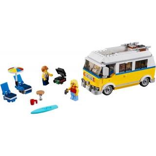 LEGO Creator - Napsugár szörfös furgon LEGO® 31079