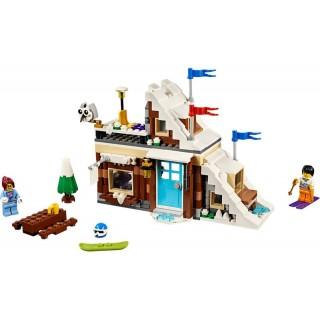 LEGO Creator - Moduláris téli vakáció LEGO® 31080