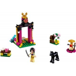 LEGO Disney Princess - Mulan kiképzése LEGO® 41151