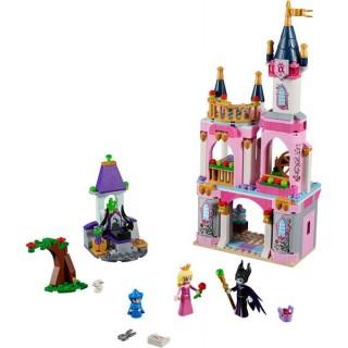LEGO Disney Princess - Csipkerózsika mesebeli kastélya LEGO® 41152