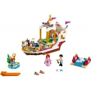 LEGO Disney Princess - Ariel királyi ünneplő hajója LEGO® 41153