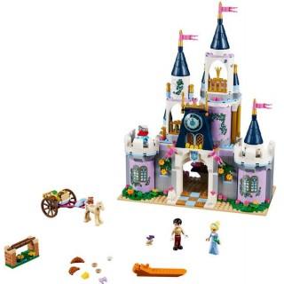 LEGO Disney Princess - Hamupipőke álomkastélya LEGO® 41154