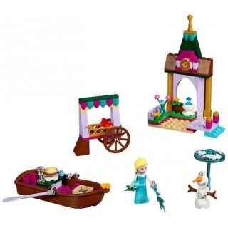 LEGO Disney Princess - Elsa piaci kalandja LEGO® 41155