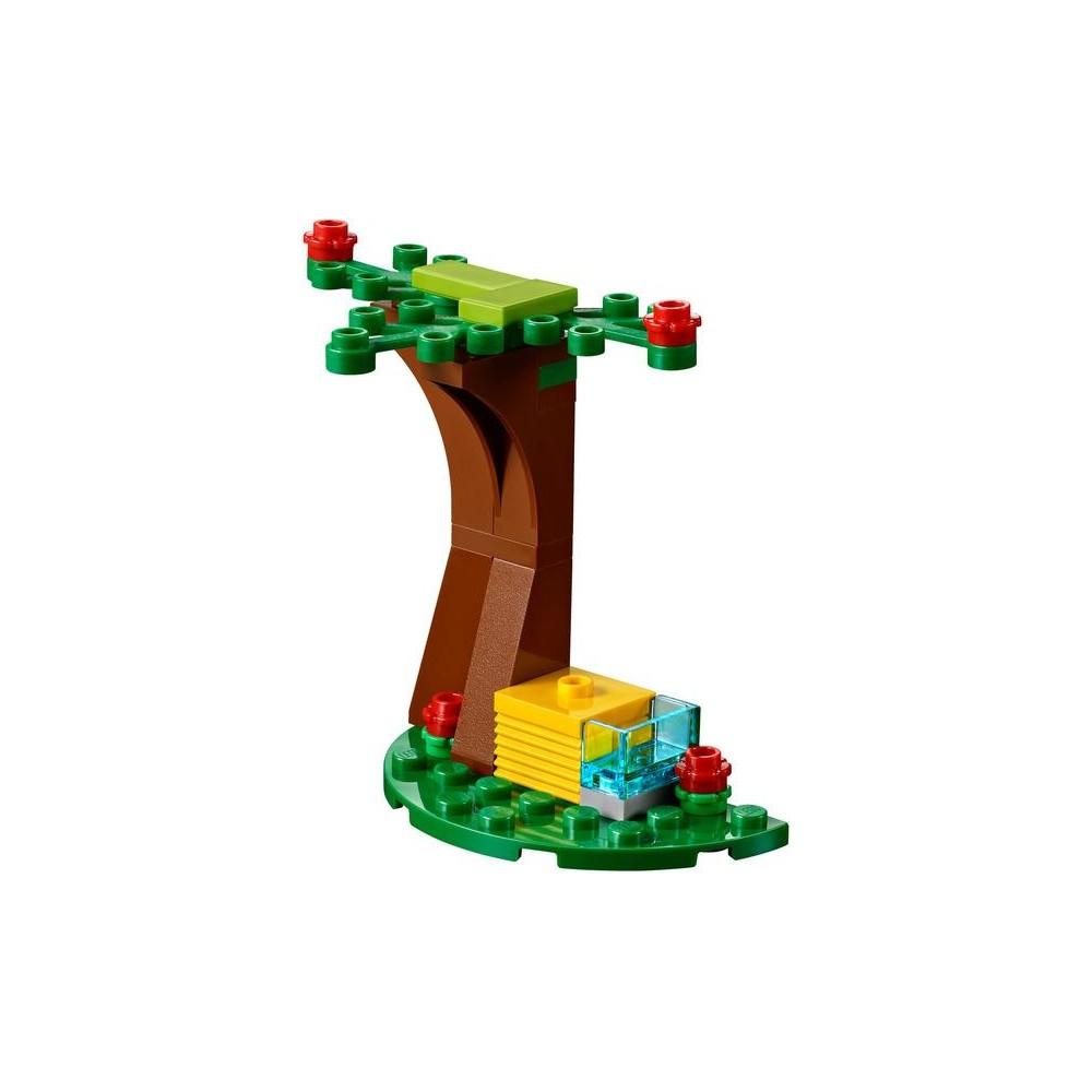 04286ca120ad LEGO Friends - Mia lakókocsija LEGO® 41339 - RCVilag.hu