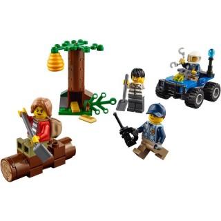 LEGO City - Hegyi szökevények LEGO® 60171