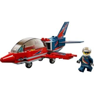 LEGO City - Légi parádé repülő LEGO® 60177