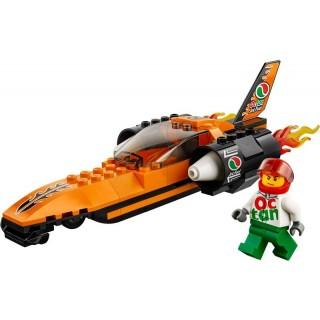 LEGO City - Sebességrekorder autó LEGO® 60178