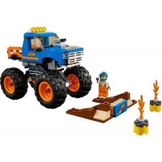 LEGO City - Óriási teherautó LEGO® 60180