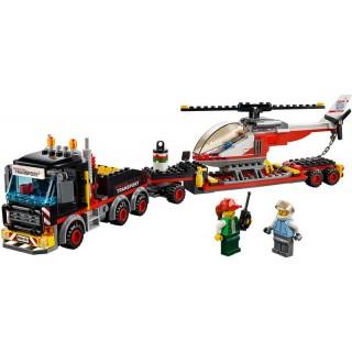 LEGO City - Nehéz rakomány szállító LEGO® 60183