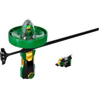 LEGO Ninjago - Lloyd - Spinjitzu mester LEGO® 70628