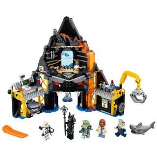 LEGO® 70631 - Garmadon vulkánbarlangja LEGO Ninjago