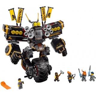 LEGO Ninjago - Földrengés robot LEGO® 70632