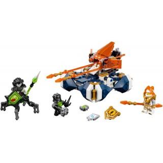 LEGO Nexo Knights - Lance lebegő járműve (72001)