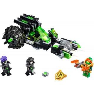 LEGO Nexo Knights - Twinfector LEGO® 72002