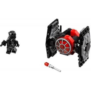 LEGO® Első rendi TIE Vadász™ Microfighter LEGO® 75194