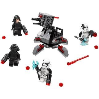 LEGO® Star Wars - Első rendi szakértők harci csomag LEGO®75197
