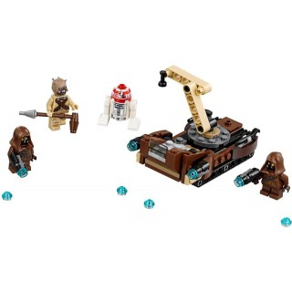 LEGO Star Wars - Tatooine™ harci csomag LEGO® 75198