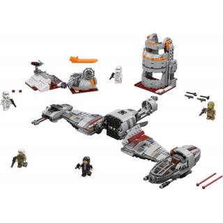 LEGO Star Wars - Crait™ védelme LEGO® 75202