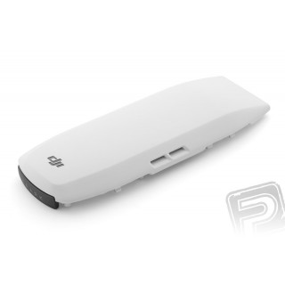SPARK - Frame Shell (White)