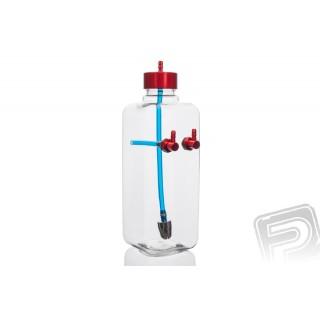 Kompletní nádrž (X logo) 500ml