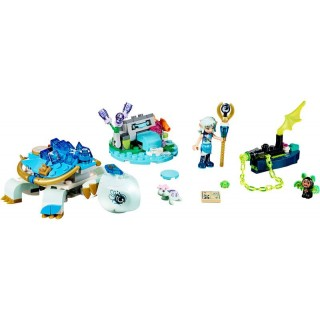 LEGO Elves - Naida a záchrana vodní želvy