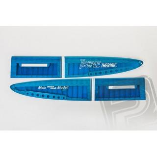 křídlo Thermic pro Aero-naut Triple Speed