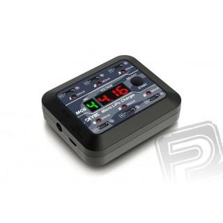 SKY RC MC6 6x1S Micro LiPo töltő