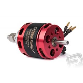 Torque 4016/500 MKII- střídavý elektromotor