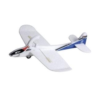 Vector Plane Leo - komplett szett