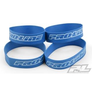PRO LINE Ragasztógyűrűk, 4db