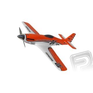 1-00518 Funracer RR narancssárga