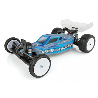 RC10B6.1 Team Kit építőelemek (2WD)