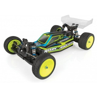 RC10B6.1 D Team Kit építőelemek (2WD)