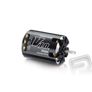 XERUN V10 17,5T menetes - G2 - fekete