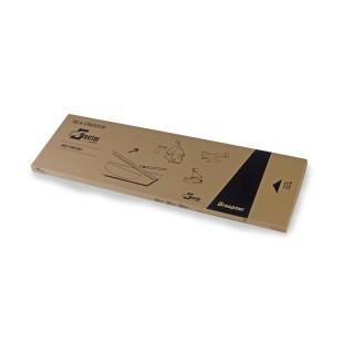 deska Graupner Vector Boards 1000 x 300 x 2,5 mm 12ks