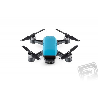 DJI - Spark (Sky Blue version) + Vysílač