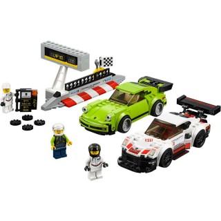 LEGO Speed Champions - C/50075888
