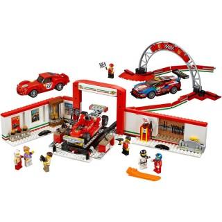 LEGO Speed Champions - C/50075889