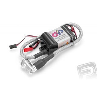 Elektronické zapalování, komplet pro motor GP 61 a 88ccm STD/EVO