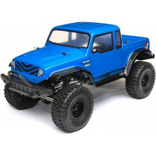 ECX Barrage 2.0 1:12 4WD RTR kék