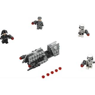 LEGO Star Wars - Birodalmi járőr harci csomag - LEGO® 75207