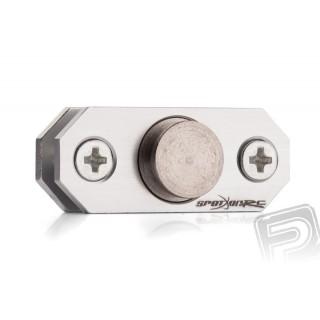 Üzemanyag szelep - ezüst